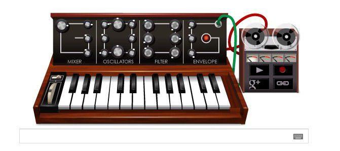 google-klavir