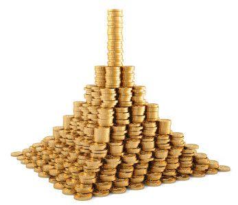 piramida novac