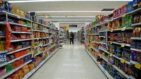 supermarket konzum