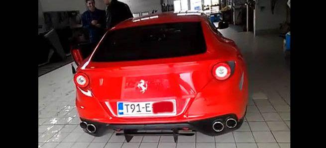FerrariBosna
