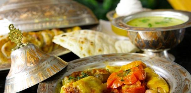 ramazanska sofra