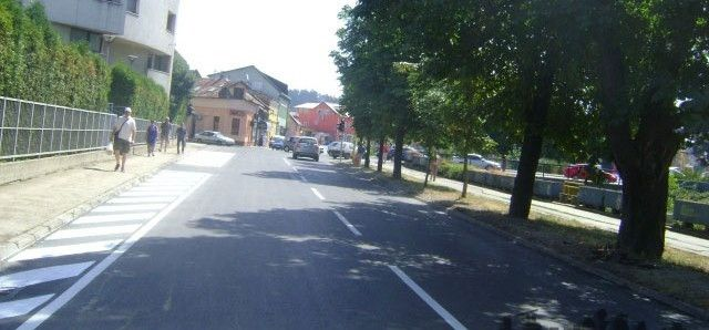 ulica tz