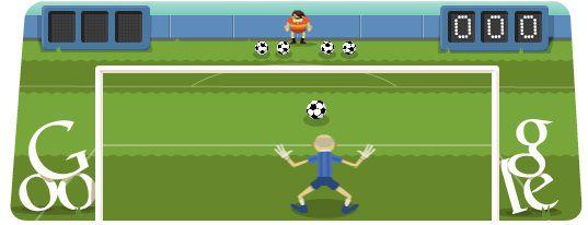 google-fudbal