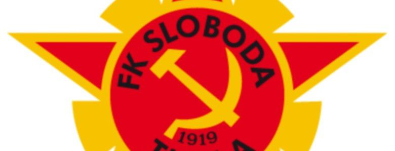 grb sloboda - tekst simpatizera