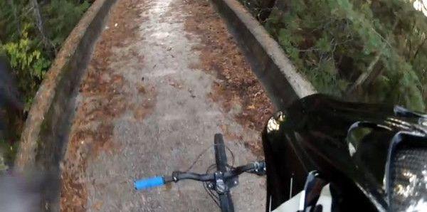 bob staza biciklo