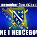 Bosna-Hercegovina