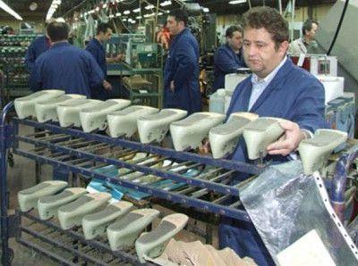 fabrika obuce aida