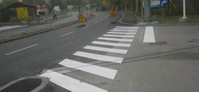 iscrtavanje signalizacije