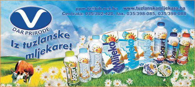 mlekara-tuzla