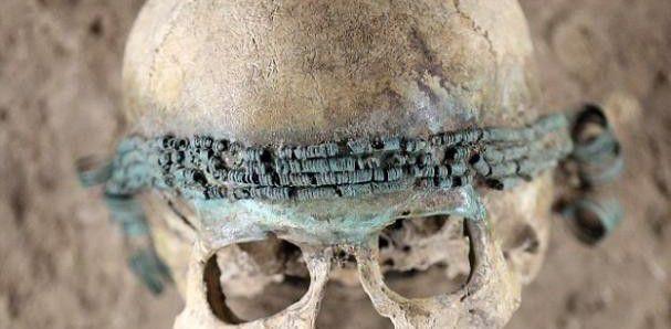 nakit skelet