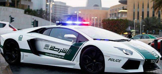 dubai-police-given-lamborghini-sports-cars