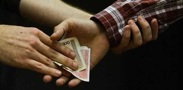 korupcija-mito