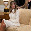 """Gdje je """"nestala"""" i čime se to danas bavi Melania Trump?"""