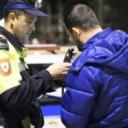 Pripadnici MUP-a RS-a za tri dana zbog alkohola sankcionisali 946 vozača