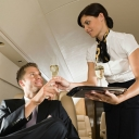 Najluđi zahtjevi imućnih razmaženih putnika: Možete li, molim vas, ugasiti motor aviona?