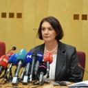 Iz grupe 'Pravda za Dženana' komentarisali odluku o smjeni Gordane Tadić