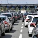 BIHAMK: Pojačan promet vozila na izlazu iz BiH