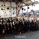 Na Univerzitetu u Tuzli nije došlo do pada broja upisanih brucoša