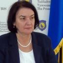 Zašto VSTV ne saopštava da li je smijenio Gordanu Tadić?