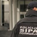SIPA pretresa i Ministarstvo sigurnosti BiH