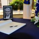 Godina dana od smrti ministra Salke Bukvarevića