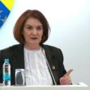 Gordana Tadić smijenjena s mjesta glavne tužiteljice Tužilaštva BiH