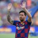 Barcelona potvrdila: Messi neće ostati