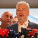 Crnogorski premijer Krivokapić: Neću podnijeti ostavku i neću tražiti provjeru povjerenja Vladi