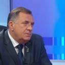 Naša stranka: Sankcija i politički izolacionizam za Dodika