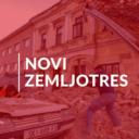 Hrvatska: Potres jačine 3,7 stepeni kod Petrinje