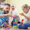 Kanadski psiholog otkrio najvažnije pravilo kojim se vodio kada su mu djeca bila mala