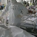 Raste broj pacijenata na respiratoru u FBiH