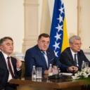 Dodik spreman da podnese ostavku u Predsjedništvu, ali da se ne bira novi član