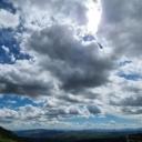 U BiH umjereno do pretežno oblačno vrijeme