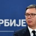 Vučić: Razmjena optužnica za ratne zločine između BiH i Srbije doprinijela bi pomirenju na Balkanu