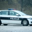 Kalesija: Dvije osobe povrijeđene u sudaru tri automobila