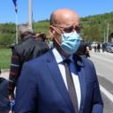 Ramiz Salkić nakon operacije napustio UKC Tuzla, upućen na kućno liječenje