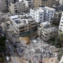 HRW optužio Izrael za ratne zločine tokom sukoba u Gazi