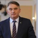 Željko Komšić: OS BiH su neupitna državna kategorija i oko toga nema razgovora