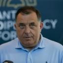 Milorad Dodik se danas sam prijavio Tužilaštvu BiH
