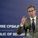 """Vučić kritikovao EU: """"Otvoreni Balkan"""" je historijska prilika za regiju"""