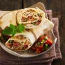 Brzi ručak: Idealne tortilje koje možete ponijeti i na kupanje
