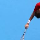Ruski teniser tokom meča poručio kako može umrijeti zbog vrućine u Tokiju