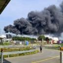 Njemačka: Eksplozija u hemijskom kompleksu u Leverkusenu