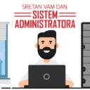 Cijela planeta slavi dan sistem administratora: Postanite jedan od njih uz veliki popust na ITAcademy
