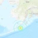 SAD: Zemljotres jačine 8,2 stepena pogodio Aljasku, izdato upozorenje za cunami