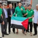 Alžirski olimpijac odbio borbu protiv Izraelca: Ne želim uprljati ruke