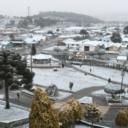 Snijeg prekrio Brazil s najhladnijim danom u godini