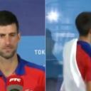 Utučeni Đoković u 14 sekundi pokazao koliko mu je teško pao poraz od Zvereva