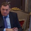 Dodik traži da se Schmidt identifikuje: Ja sam član Predsjedništva BiH, a ko ste vi?